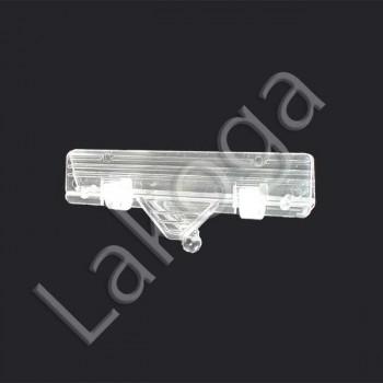 Прищепка-3 с пластмассовыми пружинками